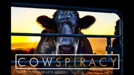 Cowspiracy (Documentary)