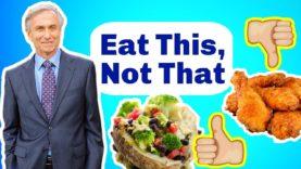 Stop Eating Poison – John McDougall MD